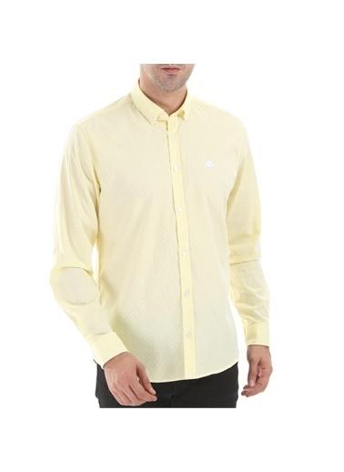 Robe di Kappa Rdk Gömlek Nepss  Sarı